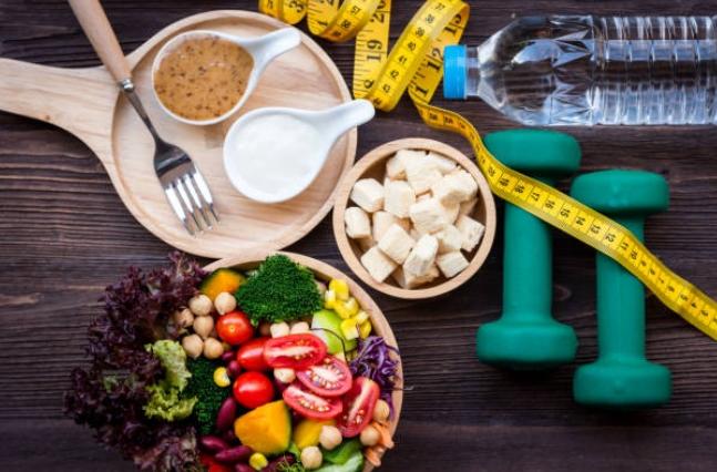 nourriture, brûler des calories