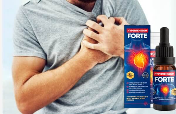 Hypertension Forte prix France