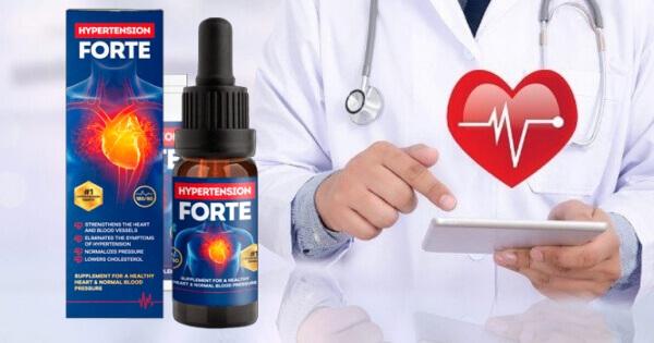 Hypertension Forte laisse tomber les commentaires des critiques