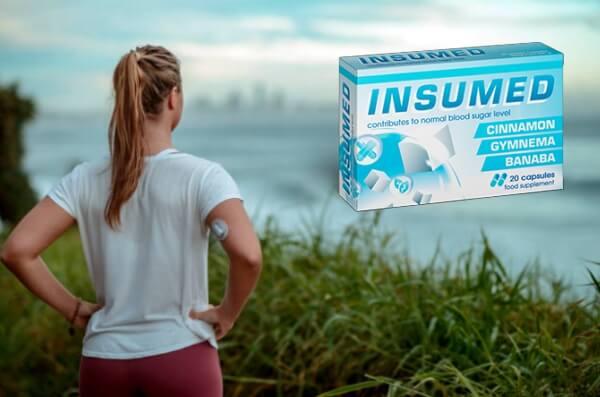 capsules insumées