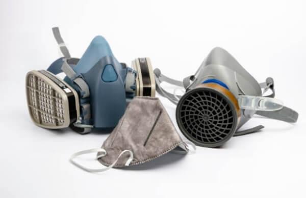 types de respirateurs