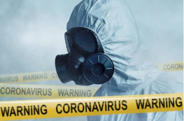 respirateur, masque, coronavirus