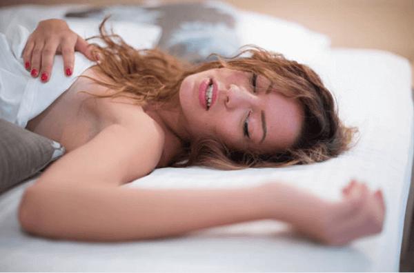 femme, orgasme