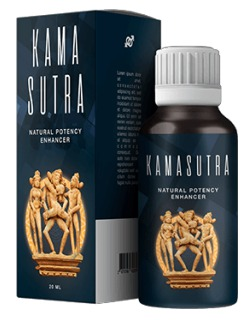 KamaSutra Drops France