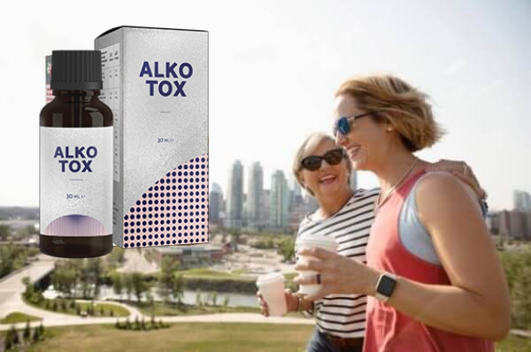 alkotox, femmes