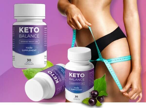 Avis et commentaires de Keto Balance