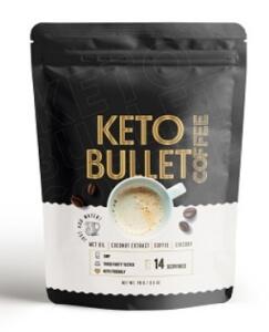 Café Keto Bullet pour perdre du poids France