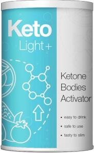 Keto Light Plus pour perdre du poids France