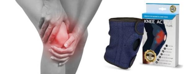genou actif plus genou, douleur au genou