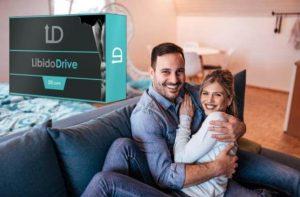 Libido Drive, un couple heureux