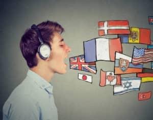 ling intelligence apprentissage des langues étrangères France