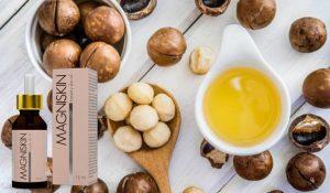 Magniskine, huile essentielle