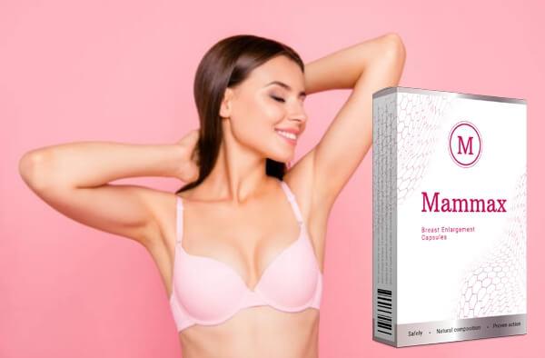 femme, mammax capsules