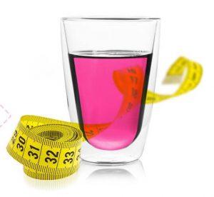 boisson soluble pour perdre du poids