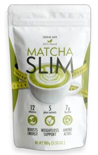Matcha Slim France