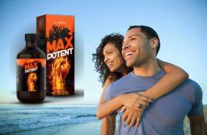 Max Potent, couple heureux