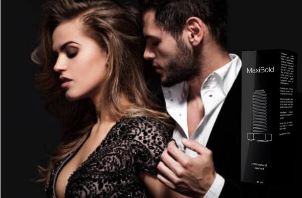 Gel MaxiBold, couple, intimité, libido