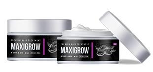 Masque capillaire MaxiGrow France