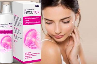 Utilisation de Medutox, instruction, femme