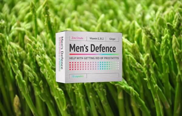 composition, défense masculine