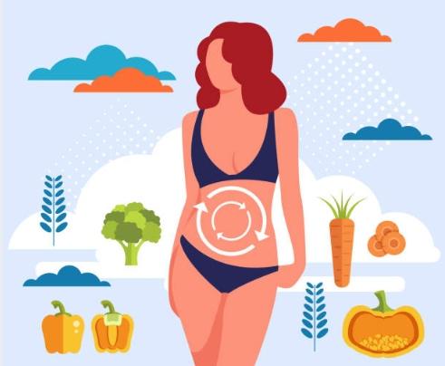 amélioration du métabolisme