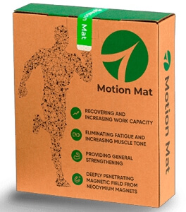 Matelas Motion Mat France
