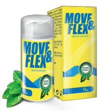 Move & Flex Gel France