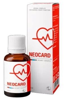 Neocard Drops France