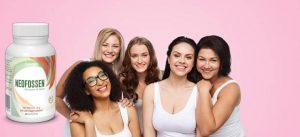Neofossen, des femmes satisfaites