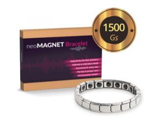 Bracelet Néo-Aimant