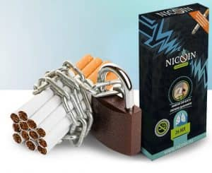 nicoin spray anti-tabac France