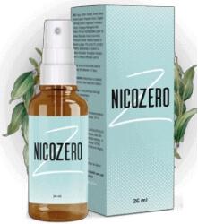 NicoZero Spray fumeur France 25 ml