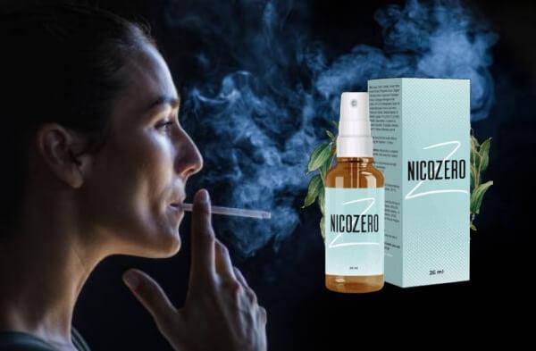 prix nicozero France, femme, cigarette, vaporisateur
