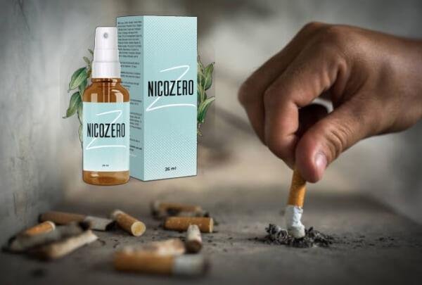 spray nicosero, cigarettes, sevrage tabagique