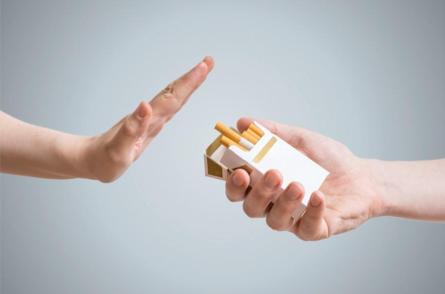 arrêter la nicotine