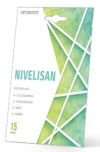 Nivelisan 15 Pansements France