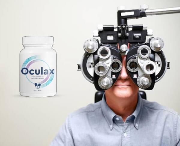 Oculax gélules avis avis