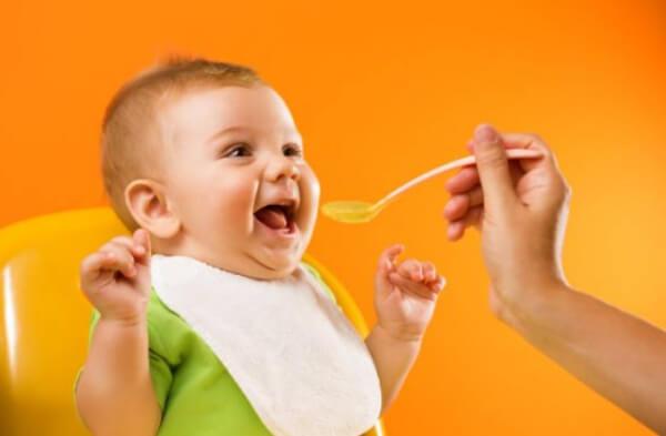 régime, nourriture pour bébé