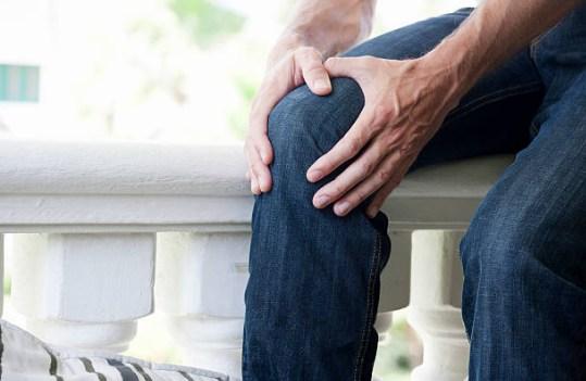 douleur au genou ostelife