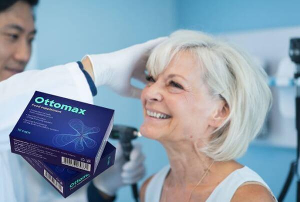 Prix Ottomax dans une pharmacie en France