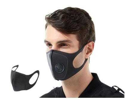 Masque OxyBreath Pro