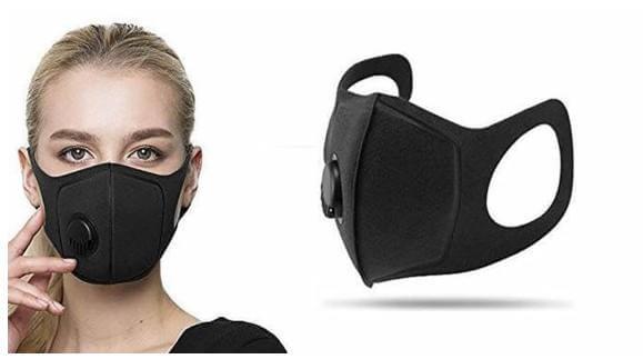 masque, grippe, OxyBreath Pro