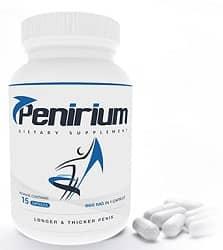 Puissance des capsules Penirium France