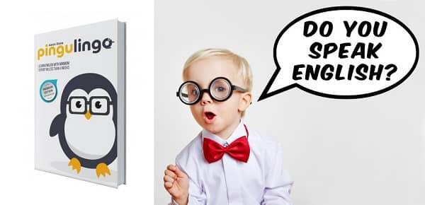 manuel et enfant du système pingulingo