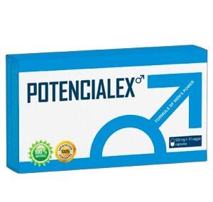 Potencialex gélules puissance France