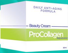 crème procollagène France