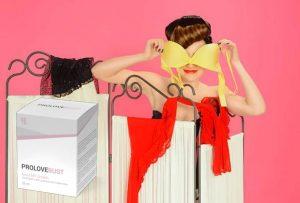 Emballage ProLove Bust, femme, soutiens-gorge