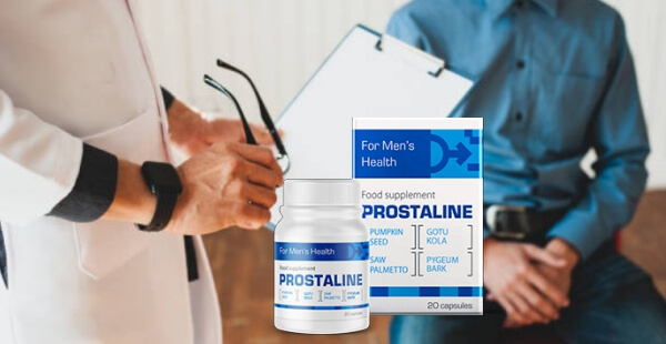 dosage de prostaline