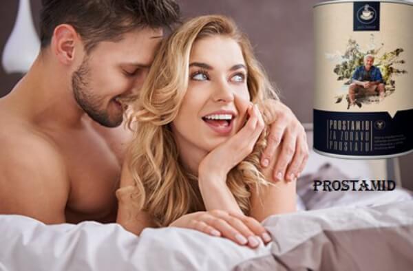 Avis sur le thé Prostamid