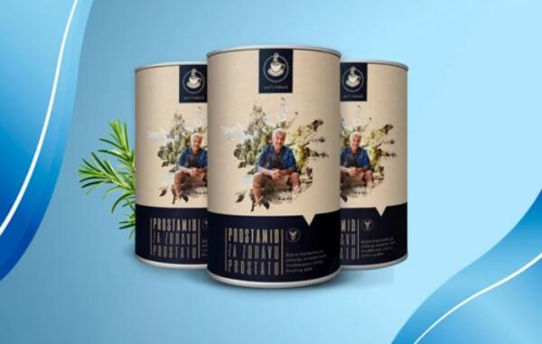 composition de thé de prostamide